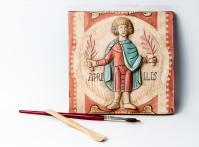 Apriilis, Calendario Agrícola San Isidoro de León
